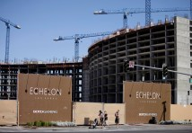 New Construction Las Vegas Resorts