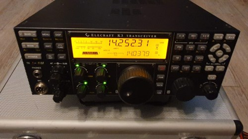small resolution of elecraft k3 fully loaded k3s upgrades reduced price
