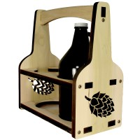 Growler_beer_Holder  G3 Studios