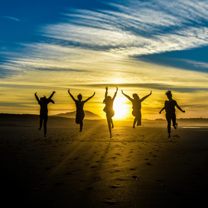 7 Ways to Create Happiness Right Now