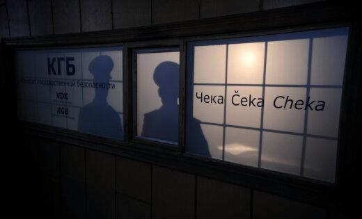 Valkas skolēnu pretošanās grupas tiesa – čekas piesegs brutālām represijām, atklāj pētījums