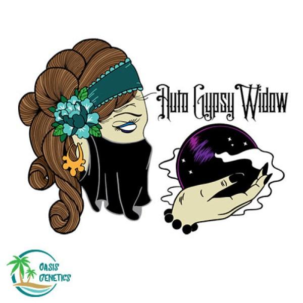 auto gypsy widow