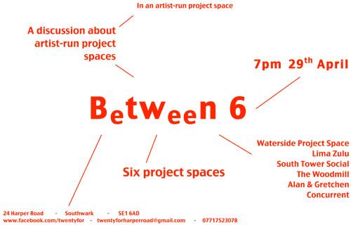 Between 6