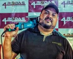 Tiago Cambona - Elegance Car Clean