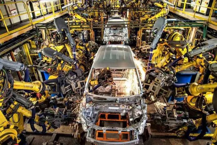 Fábrica de São Caetano passará por modificação para acomodar o novo modelo