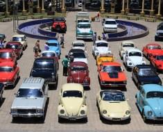 Top 10 - carros em produção por mais de 20 anos