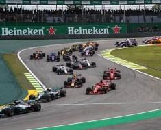 Grande Prêmio São Paulo de Formula 1