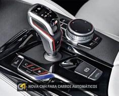 NOVA CNH PARA CARROS AUTOMÁTICOS