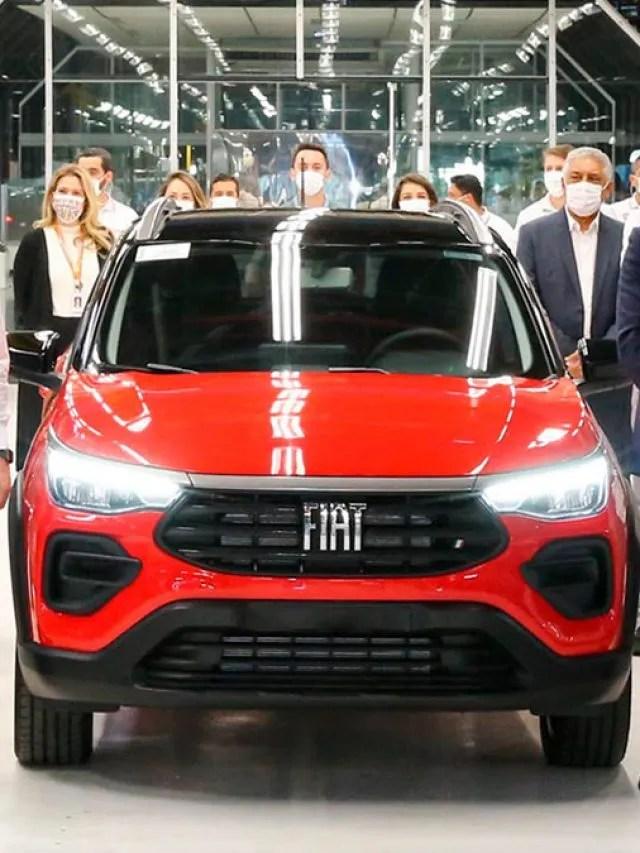Fiat Pulse vai atrasar – Saiba o motivo