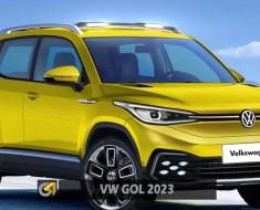 NOVO VW GOL 2023
