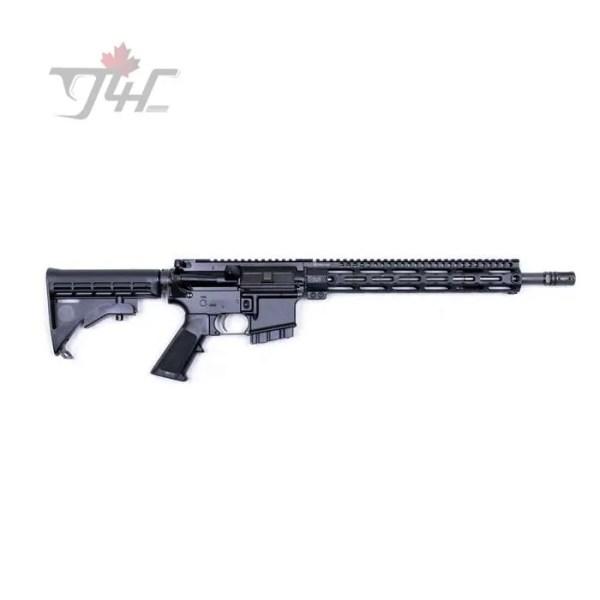 FN FN15 Patrol SBR
