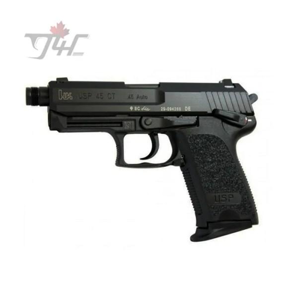 Heckler & Koch USP 45