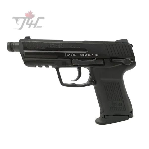 Heckler & Koch HK45 Compact