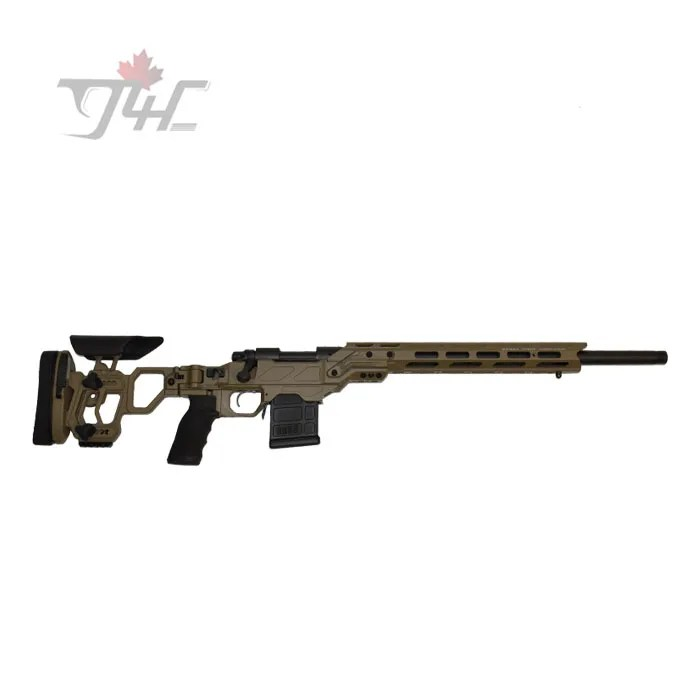 Remington 700 SPS Tactical AAC-SD w/Cadex Lite Competition Chassis  6 5Creedmoor 22