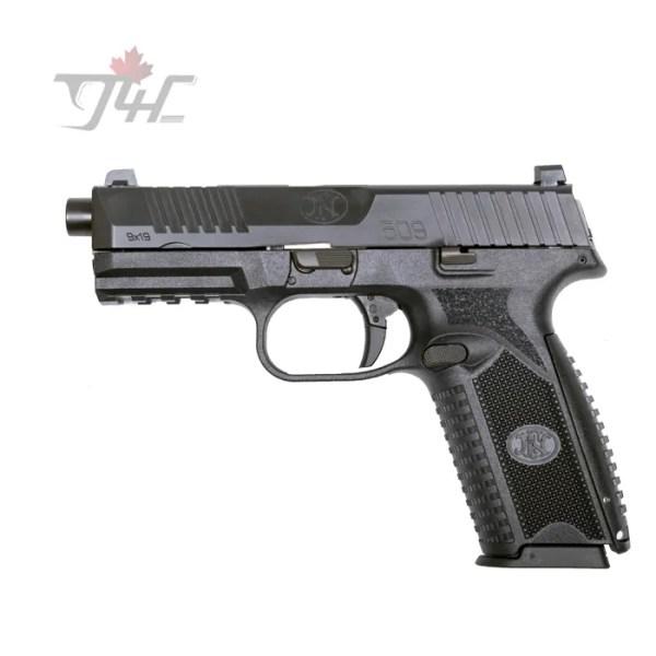 FN 509 w/Night Sight