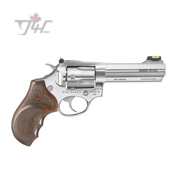 "Ruger SP101 Match Champion .357Mag 4.2"" STS"