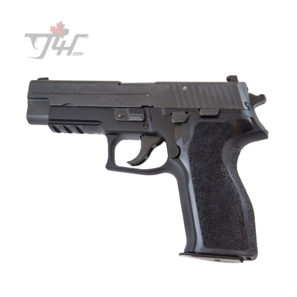 Sig Sauer P226 w/Night