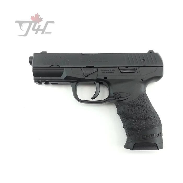 Walther Creed 9mm 4 25