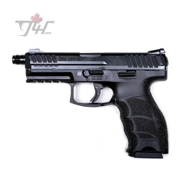 Heckler & Koch SFP9-SD