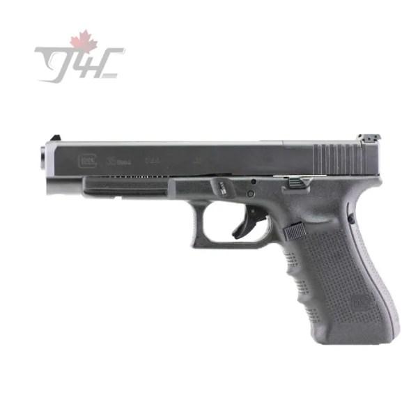 Glock 35 Gen4 ADJ MOS