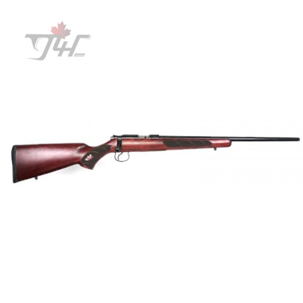 CZ 455 Canadian Edition
