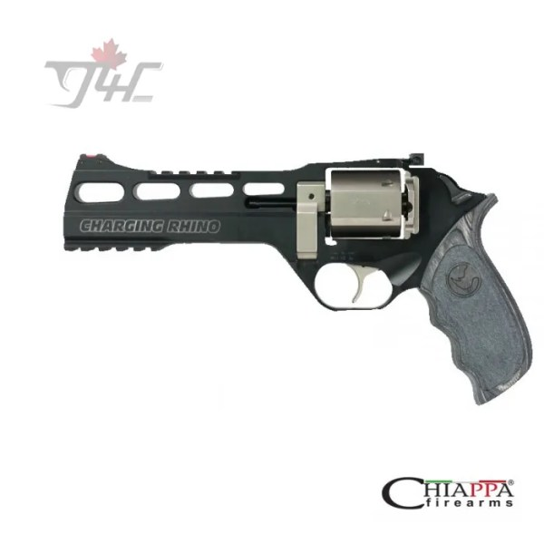 Chiappa Charging Rhino 60DS