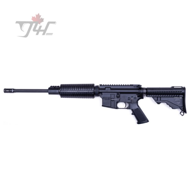 DPMS Oracle Optic Ready
