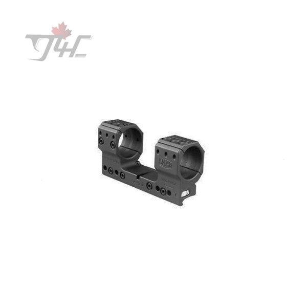 Spuhr SP-4602 34mm Tube Rings