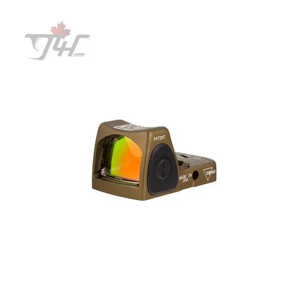 Trijicon RMR (RM06-C-700780)