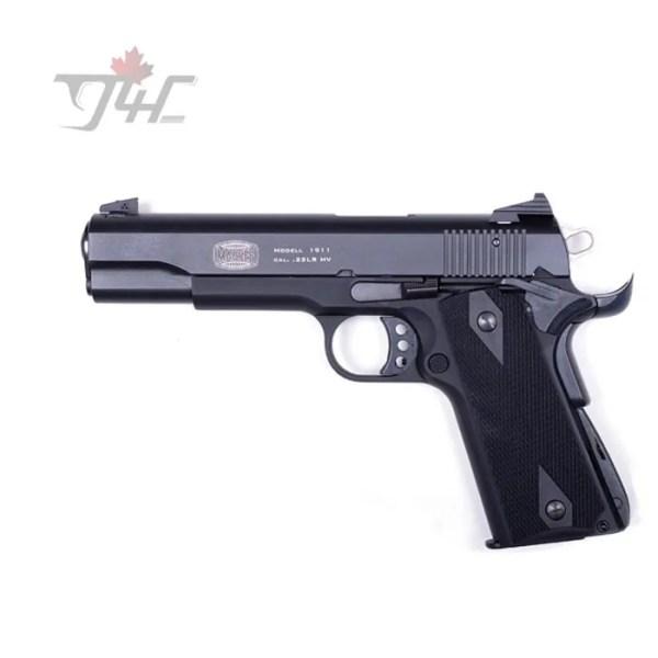 Mauser GSG 1911
