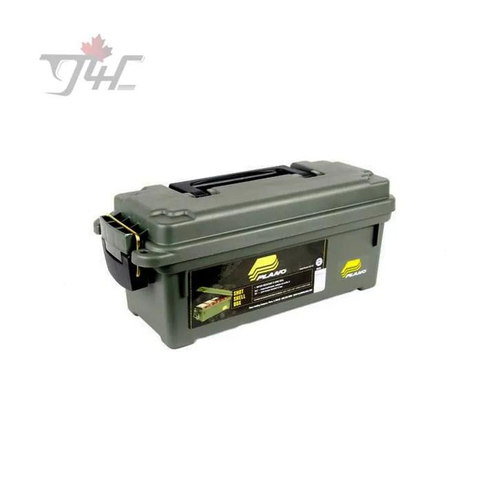 Plano Shot-Shell Box