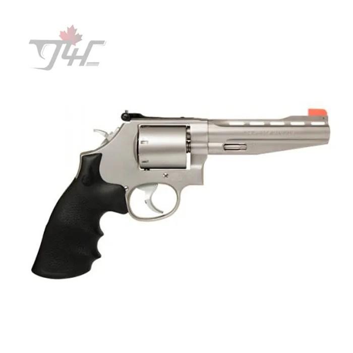 Smith & Wesson PC 686 Plus