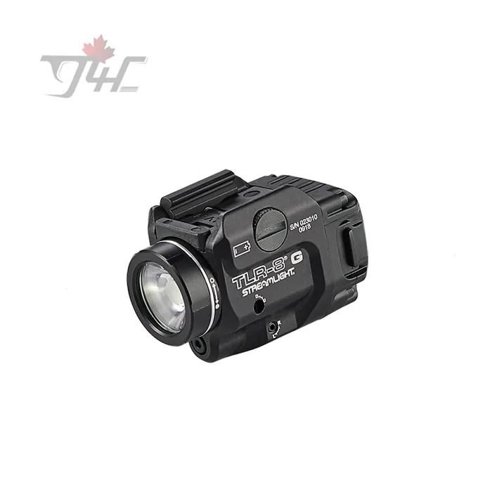 Streamlight TLR-8G