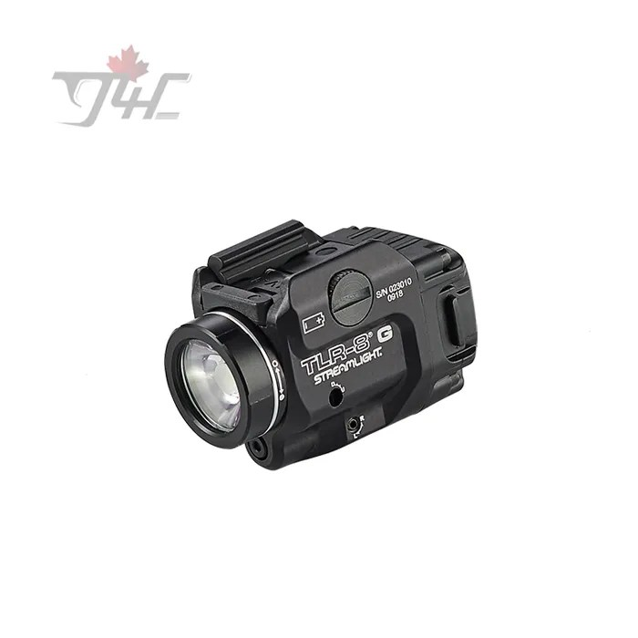 Streamlight TLR-8G