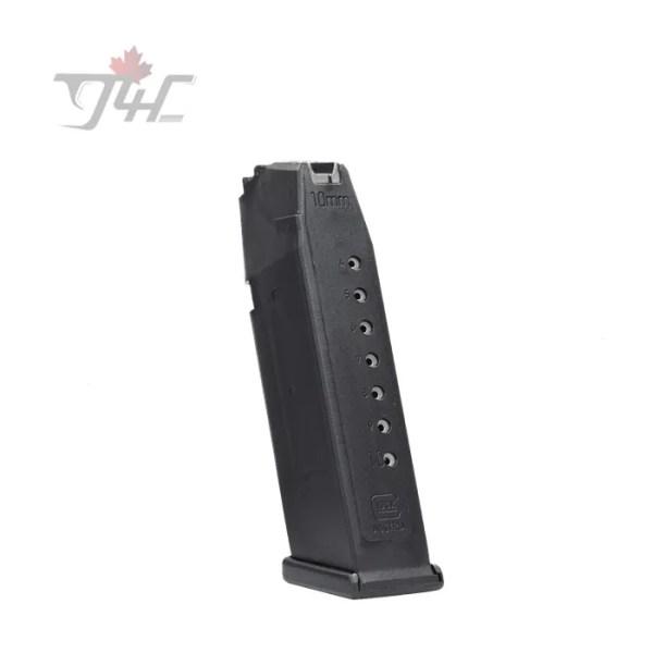 Glock 10mm G20 10rd