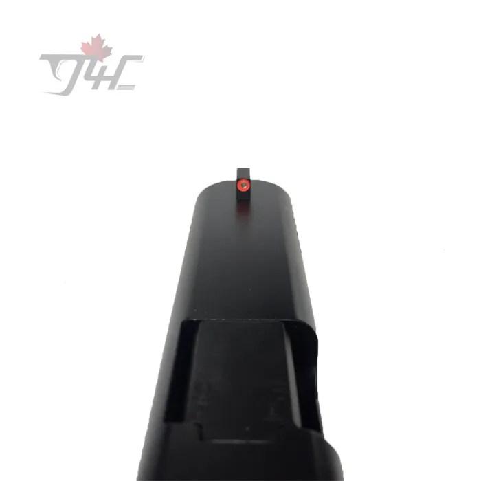 Glock 17 Gen5 MOS w/Ameriglo Bold Night Sights 9mm 4 5