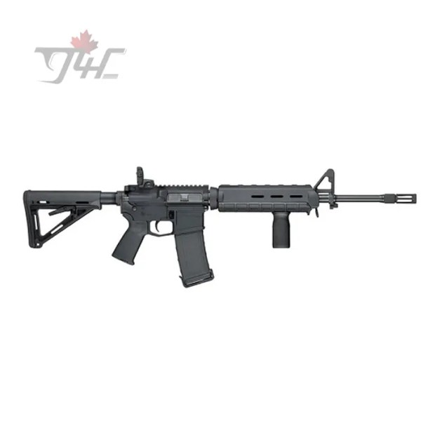 Smith & Wesson M&P15 MOE MID