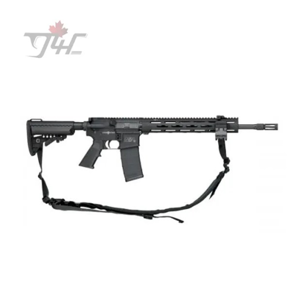 Smith & Wesson M&P15 VTAC II Viking Tactics
