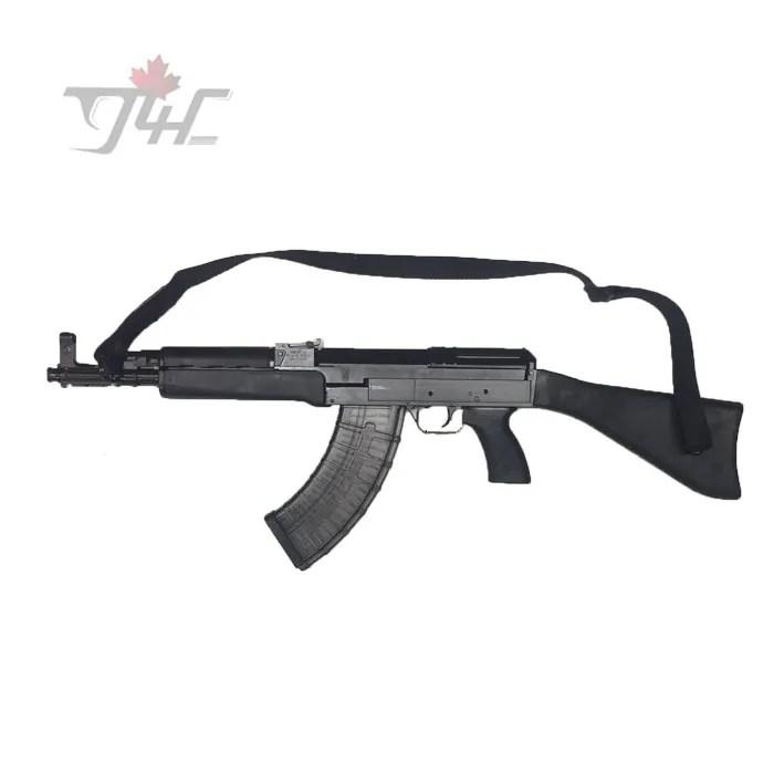 CSA VZ58 Sporter 7 62x39mm Fixed Stock 11 8
