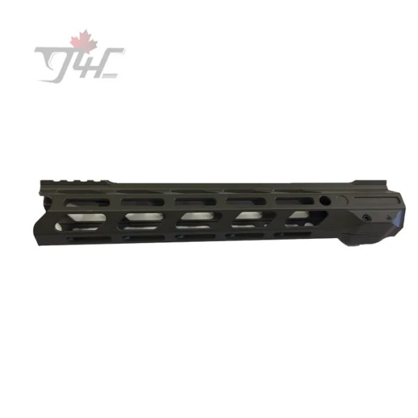 Maple Ridge Armoury V1 Free Float M-LOK Handguard 11.5 ODG