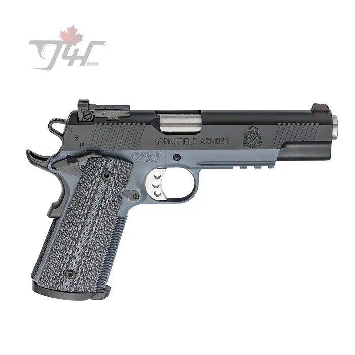 Springfield 1911 TRP Operator Tactical