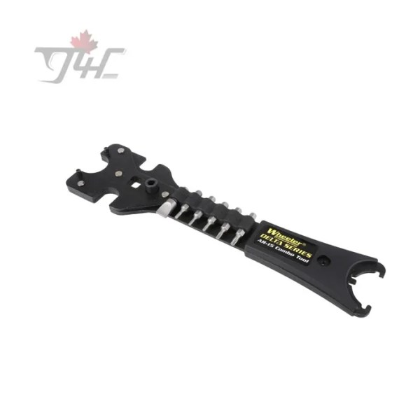 Wheeler Engineering Delta Series AR-15 Combo Tool