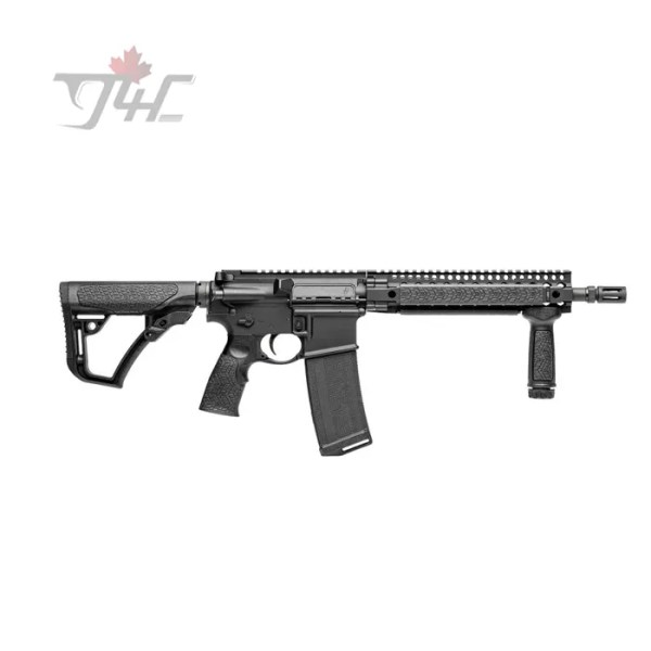Daniel Defense DDM4 V4S