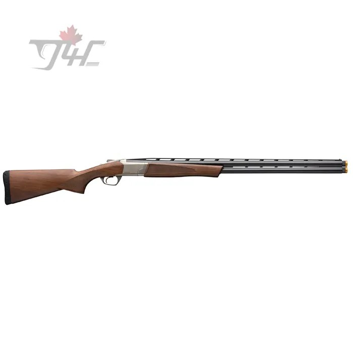 Browning Cynergy CX 12Gauge 30 BRL Matte Blued Walnut