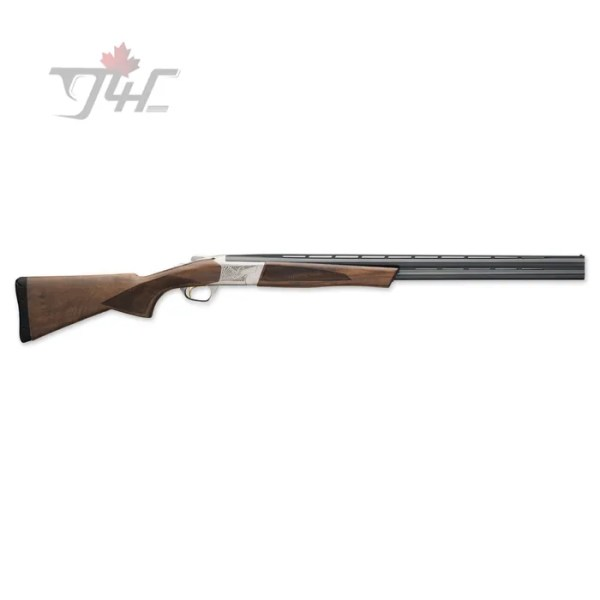 Browning Cynergy Field 12Gauge 28 BRL Matte Blued Walnut