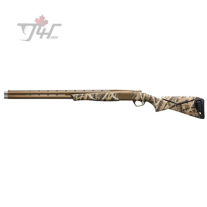 Browning Cynergy Wicked Wing Mossy Oak Shadow Grass Blades 12Gauge 28