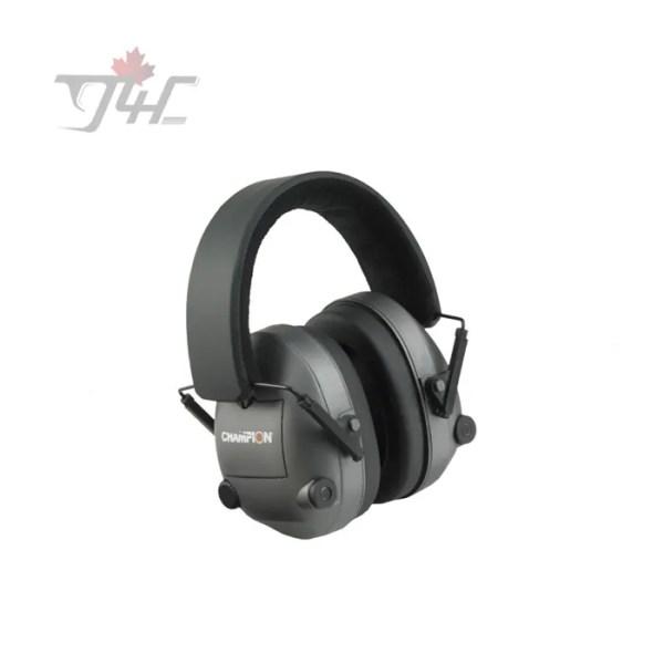 Champion 40974 Electronic Ear Muffs