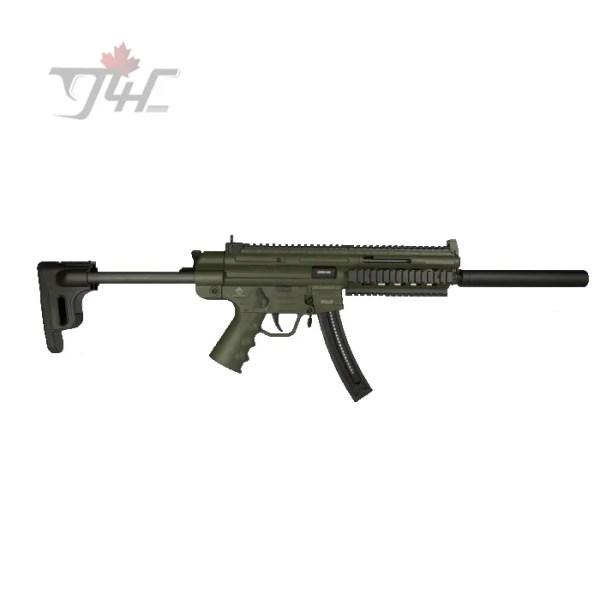 German Sport GSG-16 OD Green
