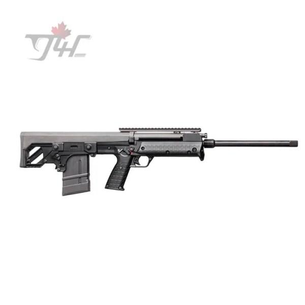 Kel Tec RFB .308WIN 24 BRL Black
