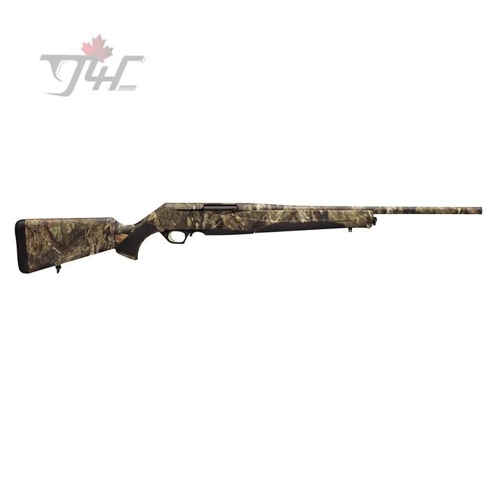 "Browning BAR MK 3 30-06SPRG 22"" BRL Mossy Oak Break-Up Country"
